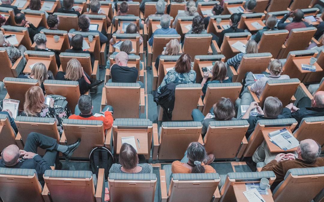 Relazione Assemblea ordinaria 24 marzo 2017 – Roma, Università LUMSA