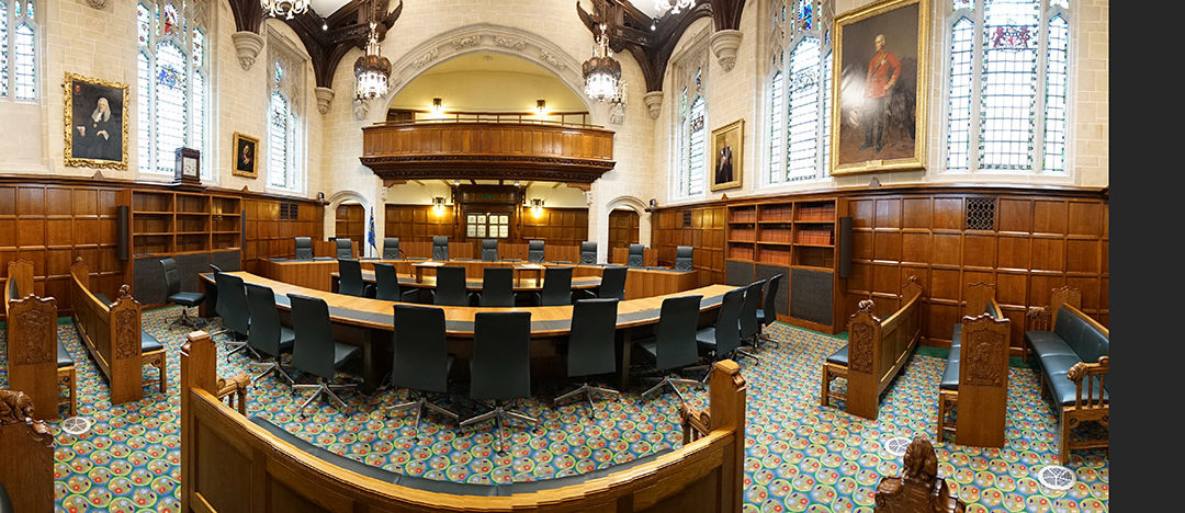 UK Supreme Court: The Miller Case (testo integrale della sentenza)