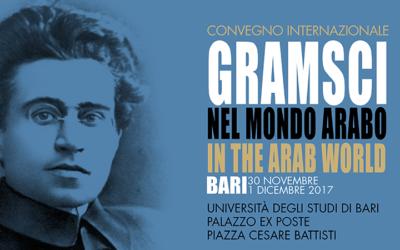 Convegno internazionale: Gramsci nel mondo arabo