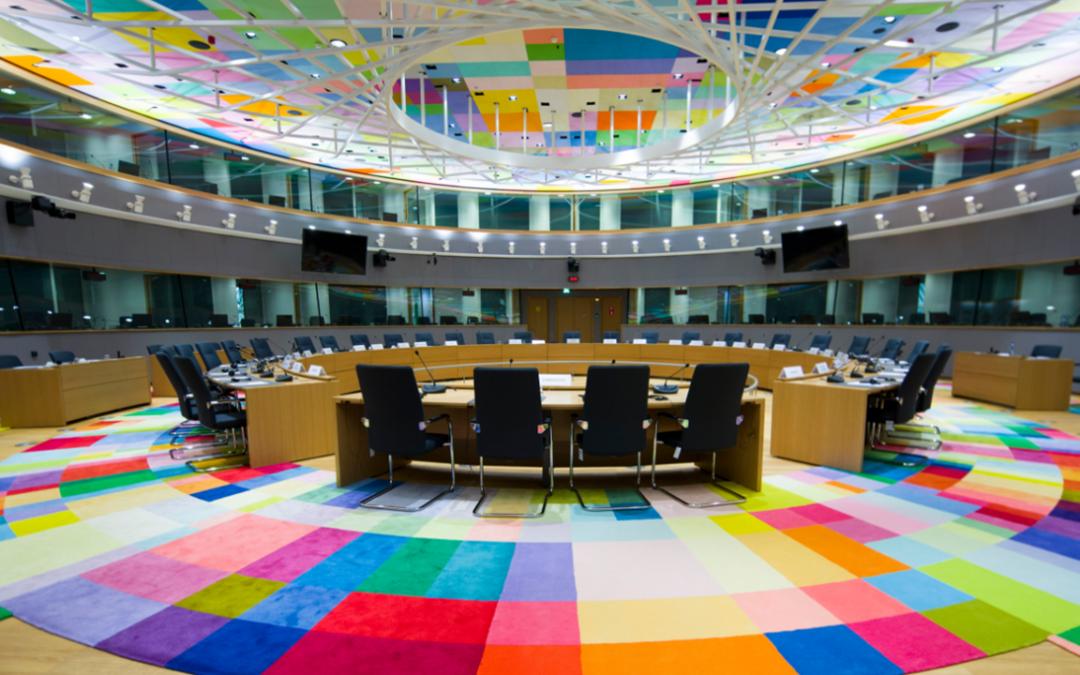 """Atti del Consiglio europeo relativi al """"negoziato Brexit"""""""
